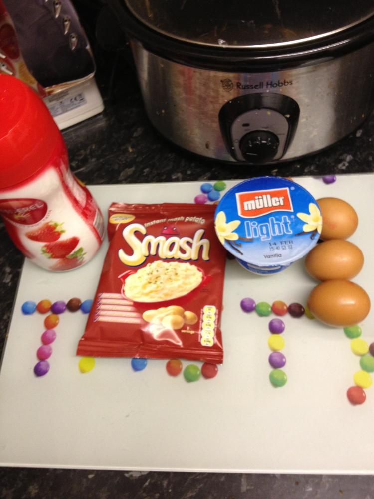 Page 43/365 : Smash Pancake Day...! (1/3)
