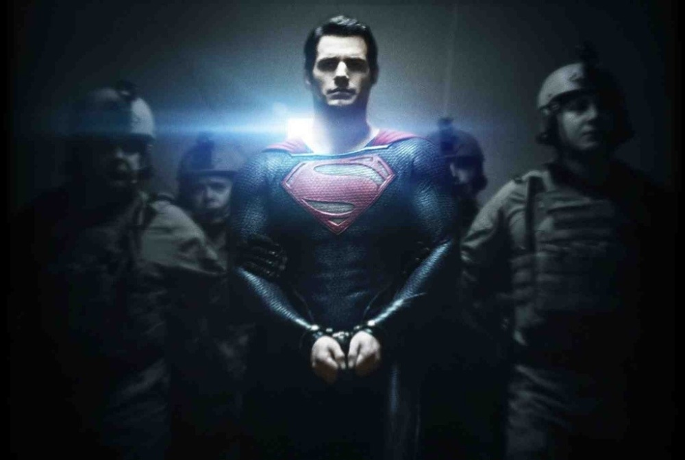 Film Review #1216 : Man Of Steel (Non-Spoiler version) (1/2)