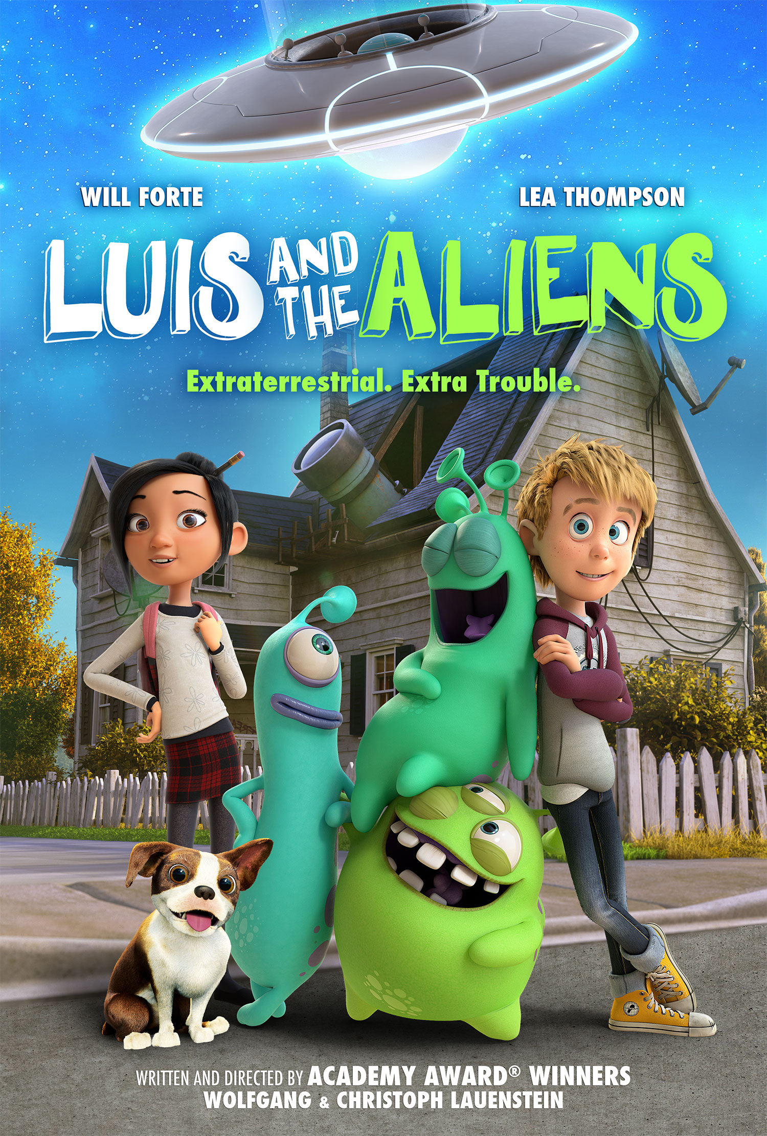 Image Result For Alien Animated Movie